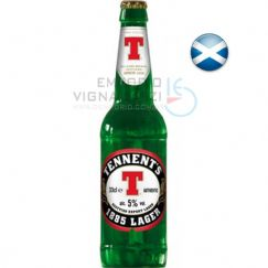 Foto Cerveja Tennents 1885 Lager 330ml