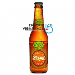 Foto Cerveja Amazon Beer Red Ale Priprioca 355ml