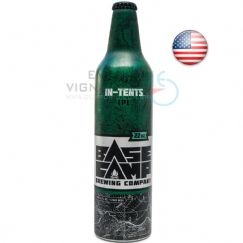 Foto Cerveja Americana Base Camp In Tents IPL 650ml