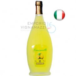 Foto Licor Francescano Limoncello 500ml