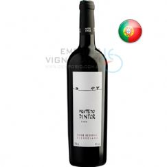 Foto Vinho Monte do Pintor Tinto 750ml