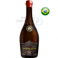 Foto Cerveja Leopoldina Old Strong Ale 750ml