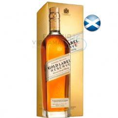 Foto Whisky J.W Gold label Reserve 750ml