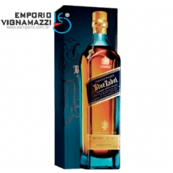 Foto Whisky Escocês J.W Blue Label 750ml