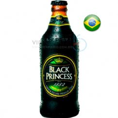 Foto Cerveja Black Princess 1882 355ml