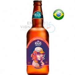 Foto Cerveja Krug Rancor India Pale Ale 500ml