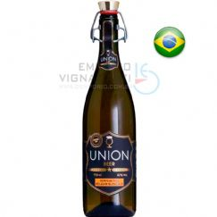 Foto Cerveja Union Blond ALE 750ml