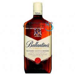 Foto Whisky Ballantines Finest 750ml