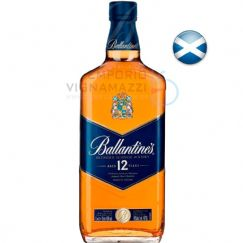 Foto Whisky  Ballantines 12 Anos 750ml