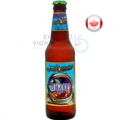 Foto Cerveja Flying Monkeys Antigravity Lager 355ml