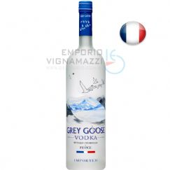 Foto Vodka Francesa Grey Goose 750ml