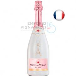 Foto Espumante Veuve du Vernay ICE Rose 750ml