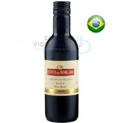 Foto Vinho Quinta do Morgado Tinto Suave 250ml