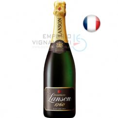 Foto Champagne Lanson Black Label 750ml