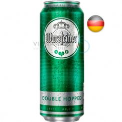 Foto Cerveja Warsteiner Double Hopped 500ml