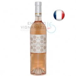 Foto Vinho Emotion Mediterranee Rose IGP 750ml