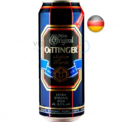 Foto Cerveja Oettinger Super Forte 500ml