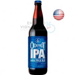 Foto Cerveja  Anchor Odeprot IPA 650ml