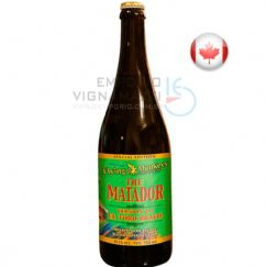 Foto Cerveja Flying Monkeys The Matador 750ml