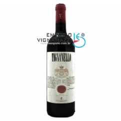 Foto Vinho Italiano Tignanello 2012 750ml