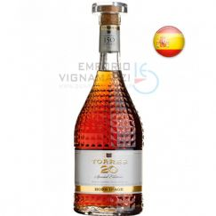 Foto Brandy Torres 20 anos 700ml