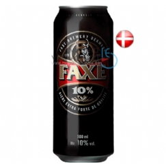 Foto Cerveja Faxe Extra Strong 500ml