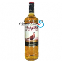 Foto Whisky Famous Grouse Finest 750ml