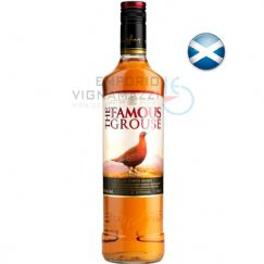 Foto Whisky The Famous Grouse Blended 750ml