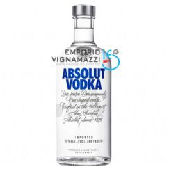 Foto Vodka Absolut Tradicional 750ml