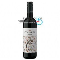 Foto Vinho Colorea Tempranillo 750ml