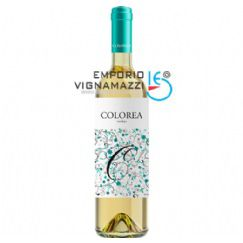 Foto Vinho Colorea Verdejo 750ml