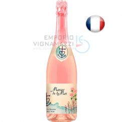 Foto Espumante Maries de la Mer Rose 750ml