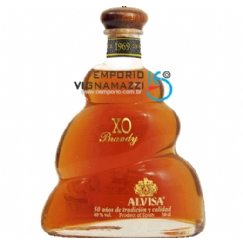 Foto Brandy Alvisa XO 500ml