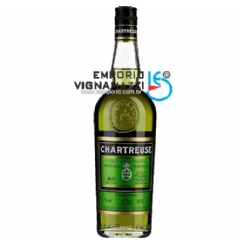 Foto Licor Chartreuse Verde 700ml