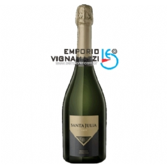 Foto Espumante Santa Julia Brut 750ml
