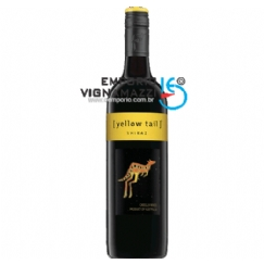 Foto Vinho Yellow Tail Shiraz 750ml