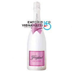 Foto Espumante Freixenet Ice Rose 750ml