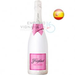 Foto Cava Freixenet Ice Rose 750ml