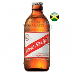 Foto Cerveja Red Stripe Lager 330ml