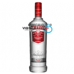 Foto Vodka Smirnoff Red 998ml