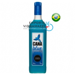 Foto Cocktail Cana Blue Brazil 1 litro