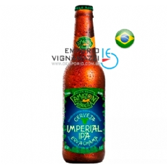 Foto Cerveja Amazon Beer Imperial IPA 355ml