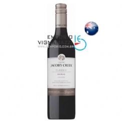 Foto Vinho Jacobs Creek Shiraz Classic 750ml