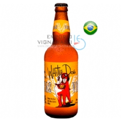 Foto Cerveja  Whitie Dog 500ml