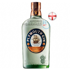 Foto Gin Plymouth Original 750ml