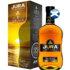 Foto Whisky Jura 10 Anos 700ml