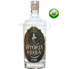 Foto Gin  Vitoria Regia 750ml