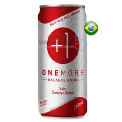 Foto Energético One More Balance Drink 269ml