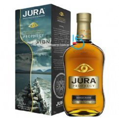 Foto Whisky Escocês Jura Prophecy 700ml