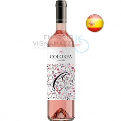 Foto Vinho Colorea Tempranillo Rose 750ml